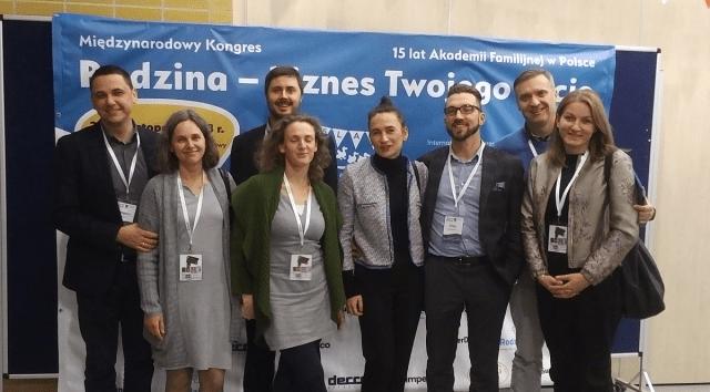 Rodzina – biznes Twojego życia - Fregata na 15-leciu Akademii Familijnej w Polsce