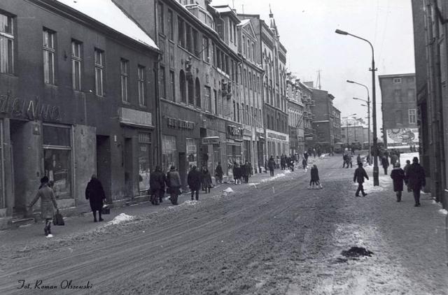 Codzienność PRLu - Wspomnienia Świadka Historii