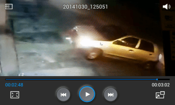 कोई चौकीदार न मिलने पर उसने गाड़ी का लॉक तोड़ दिया। इसके बाद चोर अपनी सेंट्रो लेकर कालाआम की तरफ चले गए।