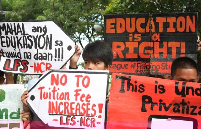 Private school tuition fees in Dubai