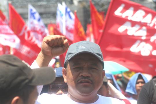Peasant groups, Agrarian Reform Secretary unite for genuine land reform