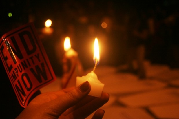 Calls for justice mark 3rd year of Ampatuan Massacre
