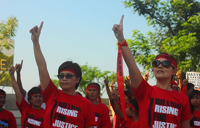 Emily Ladera-Facunla: Fighting for Luisita farmers