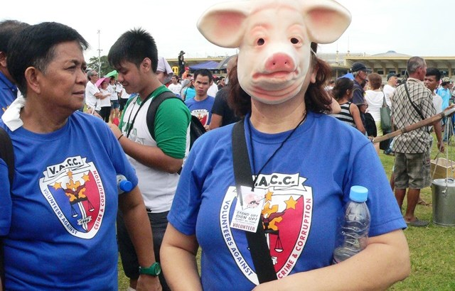 ACT Rep. Tinio names 'focal persons' related to illegal pork