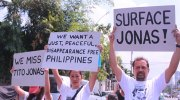 Timeline | The Search for Jonas Burgos
