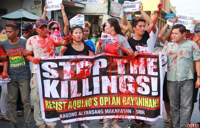 Bloody start for 2016 | 4 activists killed in less than a month