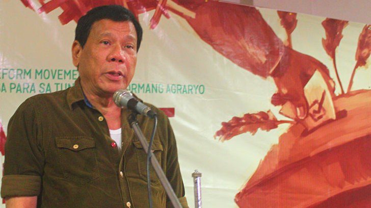 Duterte, a sociopolitical outcome