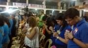 PasaLord Movement | Peace through prayer