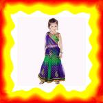 Indischer Anzug