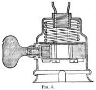kilokat's ANTIQUE LIGHT BULB site: Schaefer Electric