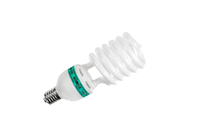 CFL lightbulb