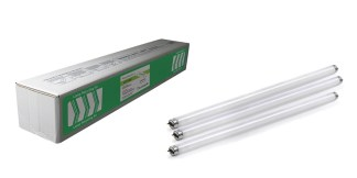 4ft lamps and recycling kit