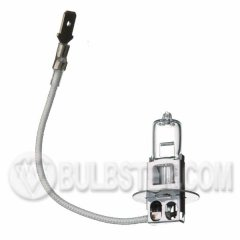H3 Led Light Bulbs H1 LED Bulb Wiring Diagram ~ Odicis
