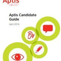 ملف  كامل عن اختبار ابتس - Aptis ومعه نماذج لجميع skills