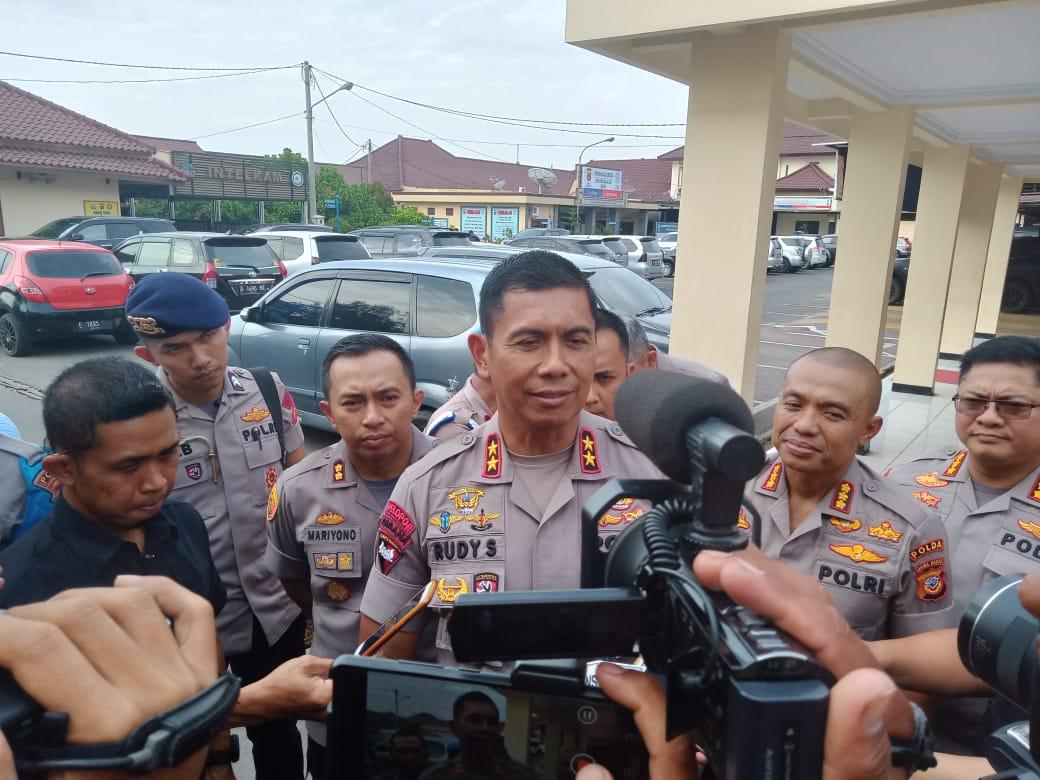 Kapolda Jabar, Kasus Penembakan di Majalengka Bertambah Jadi 3 Tersangka