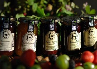 G's Gourmet Jams