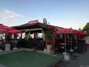 Рестораны и кафе Болгарии
