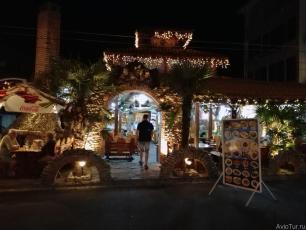Механы и рестораны Болгарии