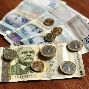 Bulgarian hintataso on edullinen