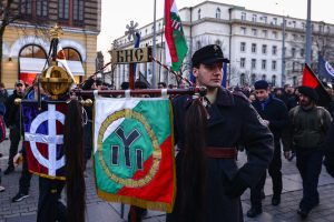 Bulgarian foreign ministry condemns pro-Nazi march held… in Bulgaria