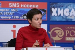 Ska Keller's extraordinary Bulgarian experience reverberates in Brussels
