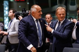 The view from Sofia: This was Borissov's presidency