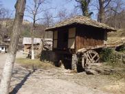 Etara, traditional craft heritage center.