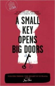 A Small Key Opens Big Doors