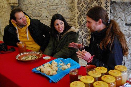 plovdiv food walk