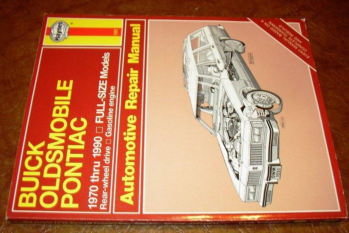 1990 Repair Guide Wiring Diagrams Wiring Diagrams P 0900c152800781b2