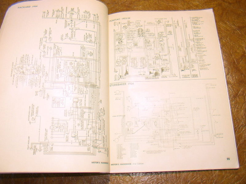 1954 Dodge Wiring Diagram Free Picture Schematic 1954 Get Free Image