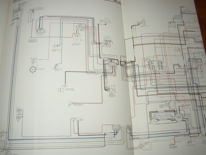 Parts Diagram On Ignition Wiring Diagram For A 1968 Buick 350