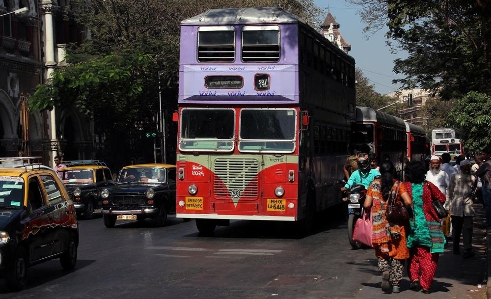 India Mumbai 13