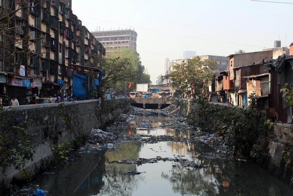 India Mumbai 56