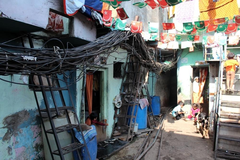 India Mumbai 59