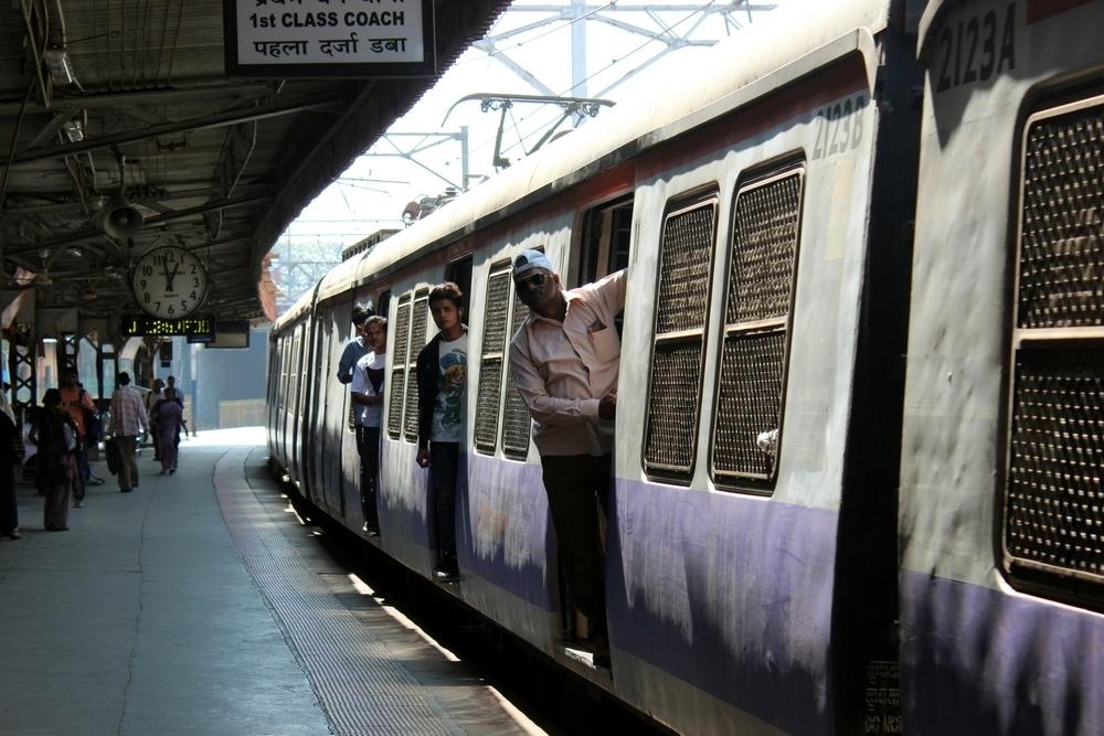 India Mumbai 67