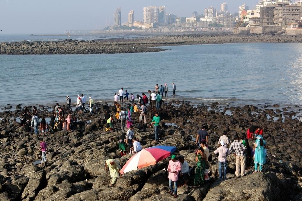 India Mumbai 70