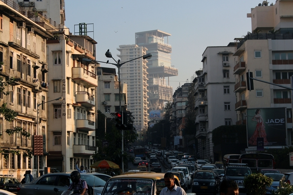 India Mumbai 73