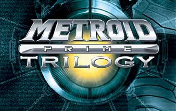 Is this the box art for the Metroid Prime Trilogy