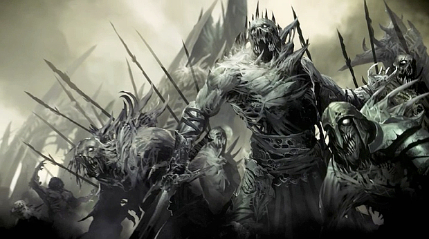 Ios 11 Wallpaper Hd Gc 09 Guild Wars 2 Trailer Turns Our Brains To Mush