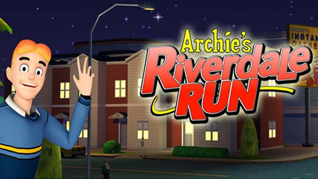 Jeepers This New Archie Game Is Swell And Wholesome