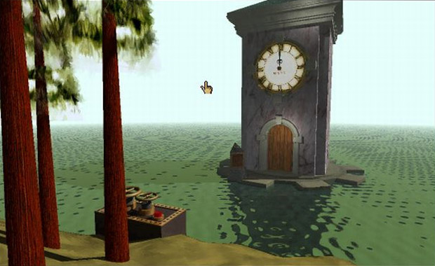Good Old Games Now Offers Myst Riven Coming Soon