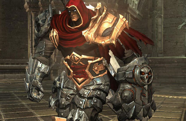 Arabs Dont Like Darksiders Game Banned By UAE