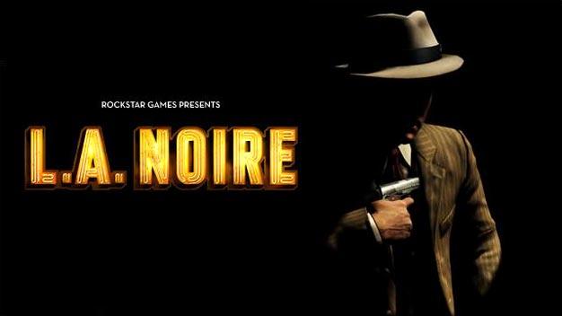 Rockstar Games' LA Noire