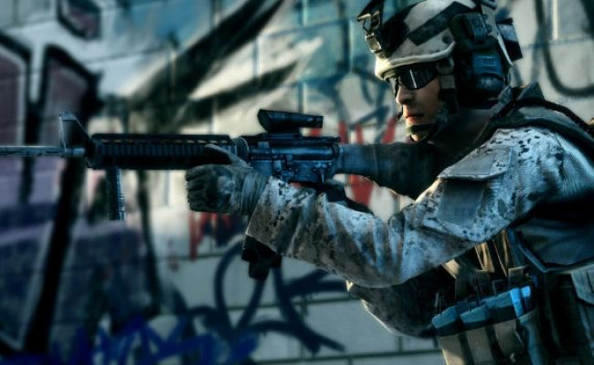 Battlefield 3 Has No In Game Browser Server On Pc