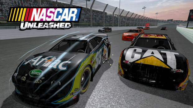 Preview: NASCAR Unleashed