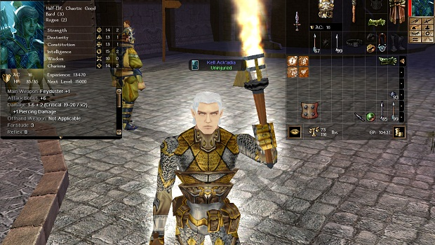 Dungeons Amp Dragons PC Classics Are On Sale At