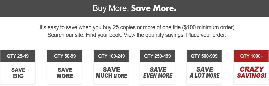 buy books in bulk