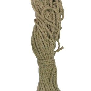 10mm Hemp Rope Coil | 50 Yards
