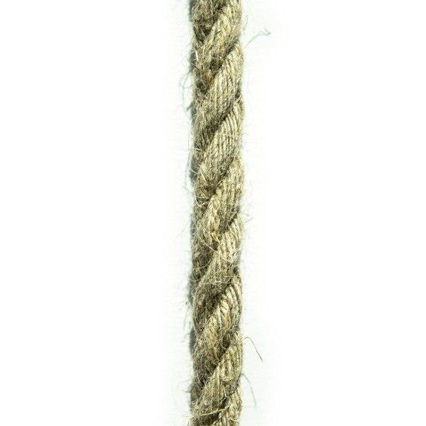 Bulk Hemp Rope - 6mm | 50 Yard Coils